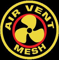 DEMO Air Vent Mesh