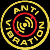 DEMO Anti vibration