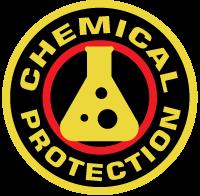 DEMO Chemical protection