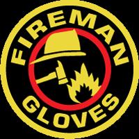 DEMO Fireman gloves