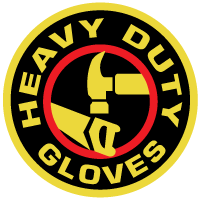 DEMO Heavy duty gloves