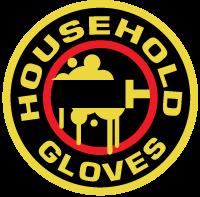 DEMO Household gloves