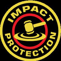 DEMO Impact protection