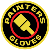 DEMO Painters gloves