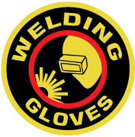 DEMO Welding gloves